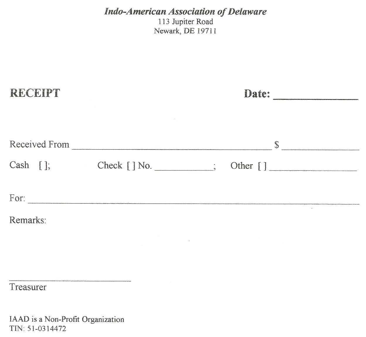 Receipt Forms funeral templates, printable award templates,